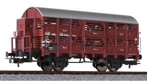 Liliput L235106 DB Cattle Wagon, Era III - SPECIAL OFFER